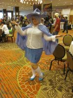 Animefest '12 - Trixie 2 by TexConChaser