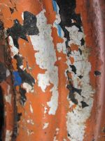 Texture Painted Metal (tire rim) by gdolapp