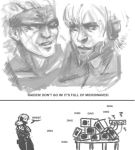 MGS: Full of Microwaves by Boom-Pop-Ping