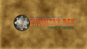 Smuggler's Run Logo - Large by MLP-NovelIdea