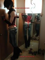 Buy your bf a corset? 2 by dude-girl
