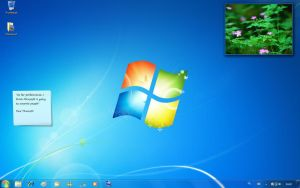 Windows 7 for Vista by FeelLike