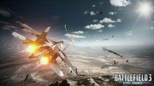 Battlefield 3  End Game HD Air Superiority by Pixero111