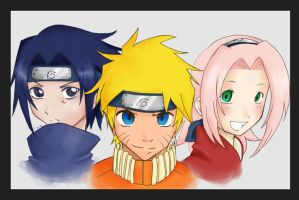 Team 7 by K-mila