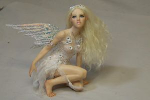 Clara ooak fairy by AmandaKathryn