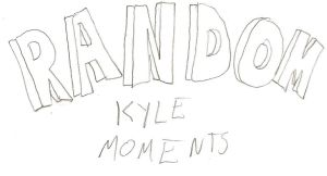 Random Kyle Moments Logo by RikotheFoxKid