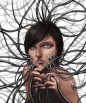 WIRED GIRL by reau