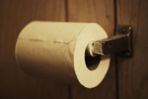 toilet paper by serhat2174