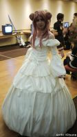 Euphemia at Naru2u by lady-skye