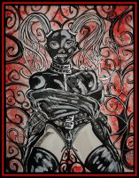Gimp insanity... by LadyDagger