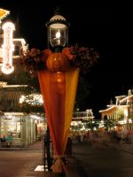 Disney Halloween 2007 12 by WDWParksGal-Stock