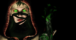 Ermac by ScareMeBeautiful