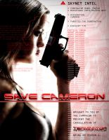 Save Cameron by shokxone-studios