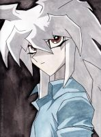 Bakura by thunderfortune