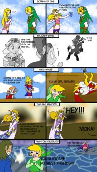 Anti Zelink contest entry YAY by Humanoid-Magpie