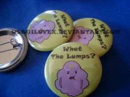 LSP button by UsagiLovex