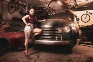 Chevrolet 3100 (IV) by klapouch