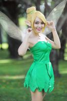 Tinkerbell by ZhanZao