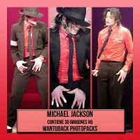 Photopack 353: Michael Jackson by PerfectPhotopacksHQ