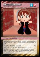 Kaylee Card Upgrade by psaul3