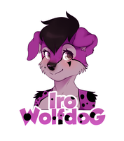 Iro Wolfdog  :badge: by Imalou