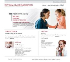 Medical site 2 by mohsin