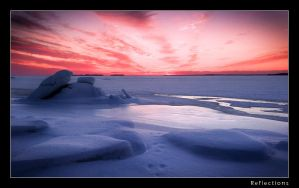 Reflections by Solkku