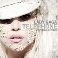 LADYGAGA - TELEPHONE by cezuh0425