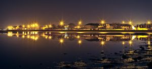 Dollymount Strand by BMC-Photography