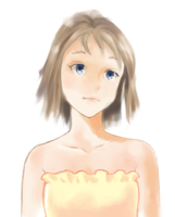 Painting Practice by candide1337