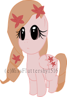 Pony Adopt -Auction- (CLOSED) by That1MegaLeaFan