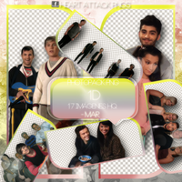 +Photopack png de 1D, video story of my life by MarEditions1