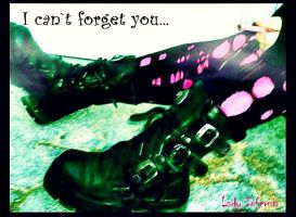 new rock forget you by babyhorrorinfernia