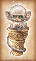 Soft Serve 2.0 by telegrafixs