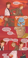 Burning Bridges Nuzlocke Page 6 by wanlingnic