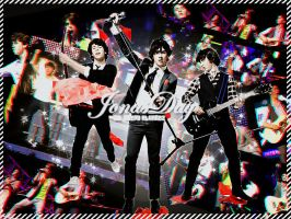 JonasDay by JonasFan93
