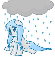 My Little Sad Once More by RaineyJ