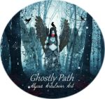 Ghostly path.Photomanipulation 2015 by AlyssaArtsLover