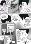 Counterpart: A PPGxRRB fan comic Page 5 by kuraikitsune13