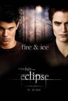 Eclipse Poster - Fake by thaisrods