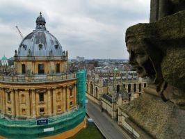 Oxford by PhilsPictures