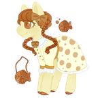 Free Pony Adopt CLOSED by Cloudy-Adoptz
