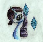 Rarity by EpicSpace