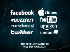 Web Logos by andrew7x