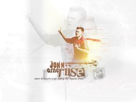 John Arne Riise Wallpaper by andrew6XIS
