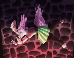 [T] Down the Rabbit Hole by Djinnchild