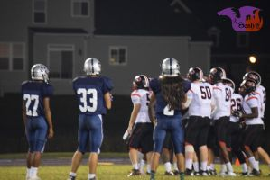 Colonels Vs. Cougars Photo #0761 by Sesh17