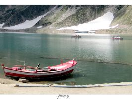 lake saif ul malook by free4u