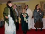 The Great Gale of Brixham 1866 - rehearsal 3 by southdevonplayers
