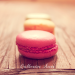 Douceur Macaron by apricot-dreaming